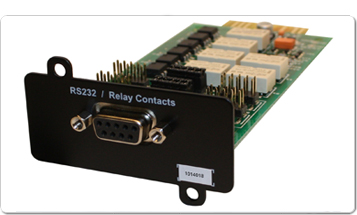 BestDock Relay Interface Card product image